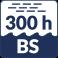 Résiste au Brouillard salin (300h)