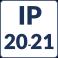 IP20/21