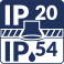 IP20/54