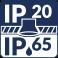 IP20/65
