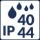 IP40/IP44
