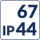 IP44/IP67