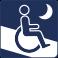 PMR (personnes à mobilité réduite)