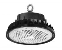HIGH BAY LED 60° 100W 4000K dimmable 1-10V